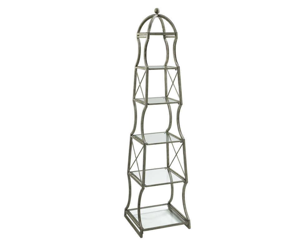 Chester Etagere santa barbara design center 34203