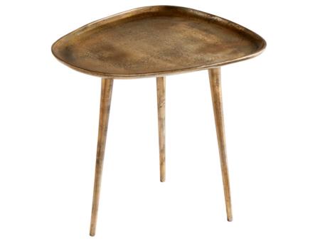 Small Bexley Side Table santa barbara design center