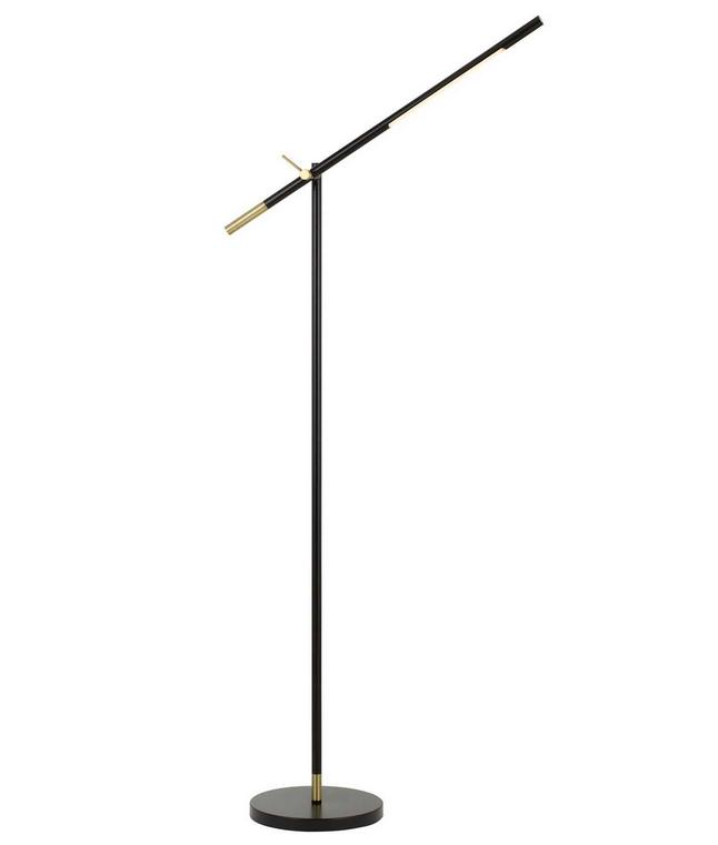Virlet Floor Lamp santa barbara design center-
