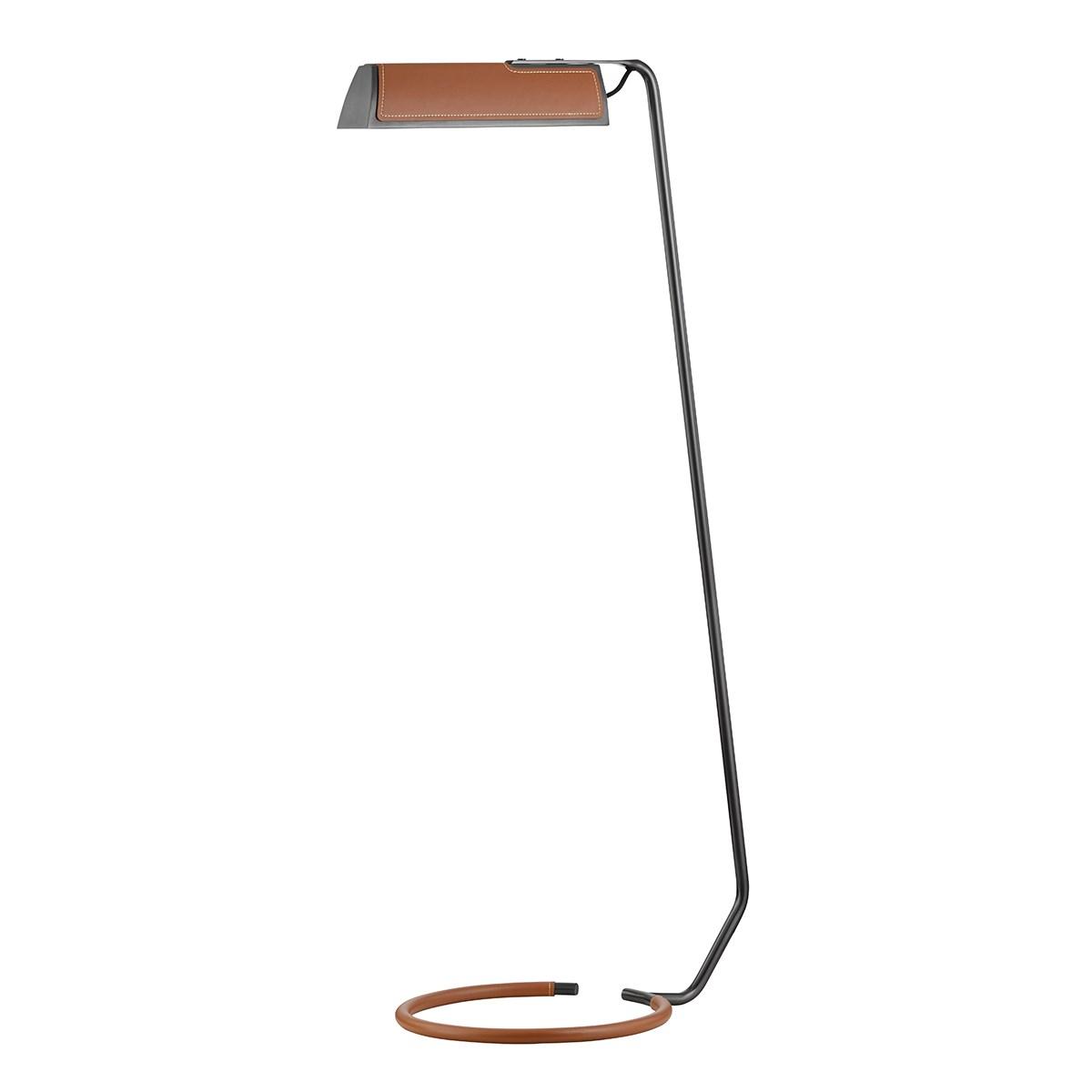 Holtsville Floor Lamp