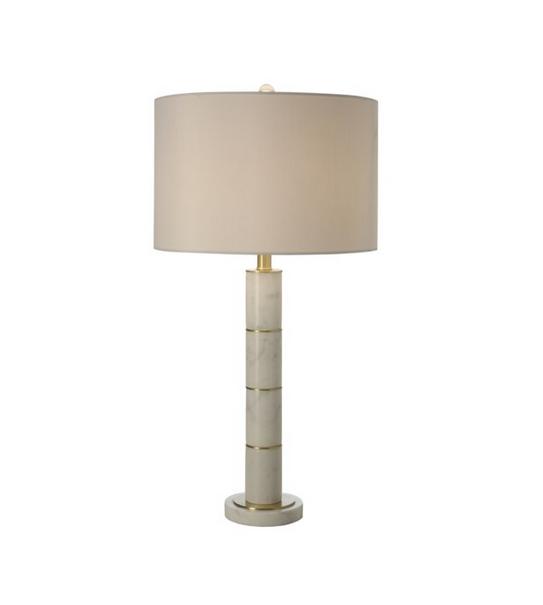 Marquez Lamp santa barbara design center
