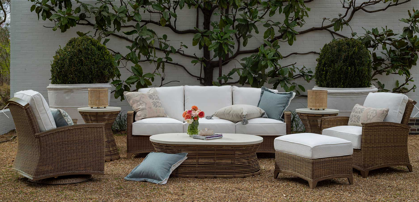 summer classics santa barbara design center outdoor furniture