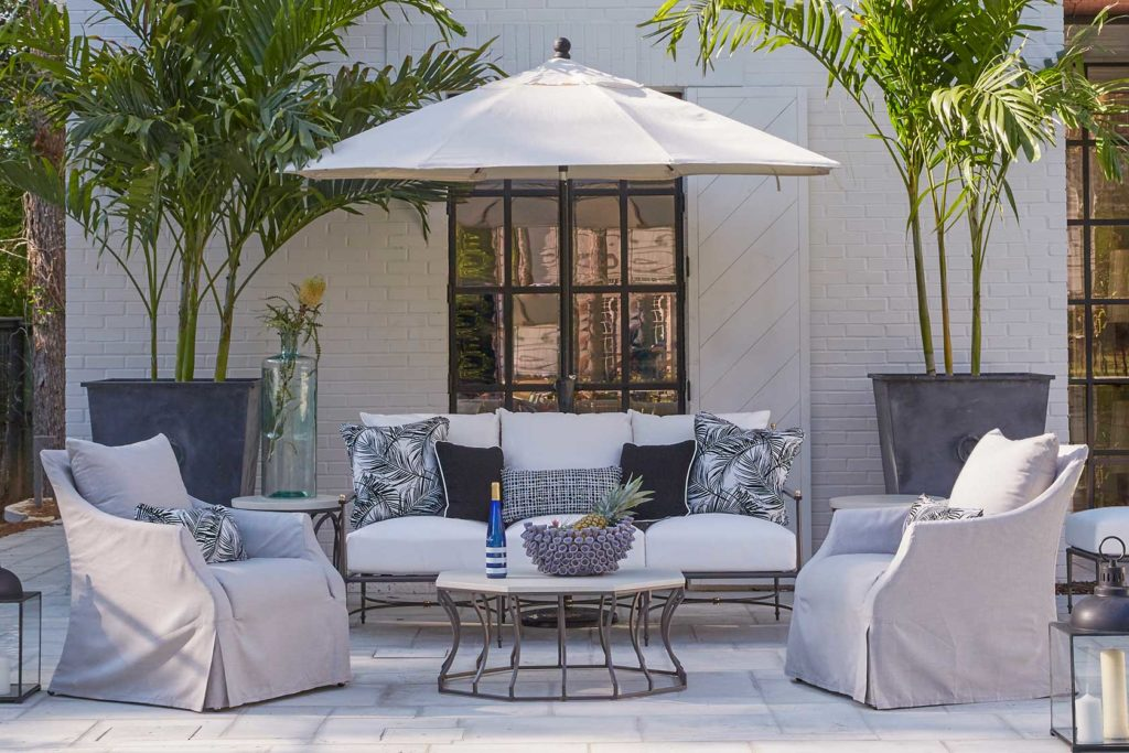 Summer Classics Outdoor Furniture Collection