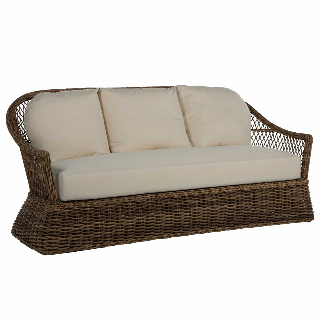 soho wicker Sofa