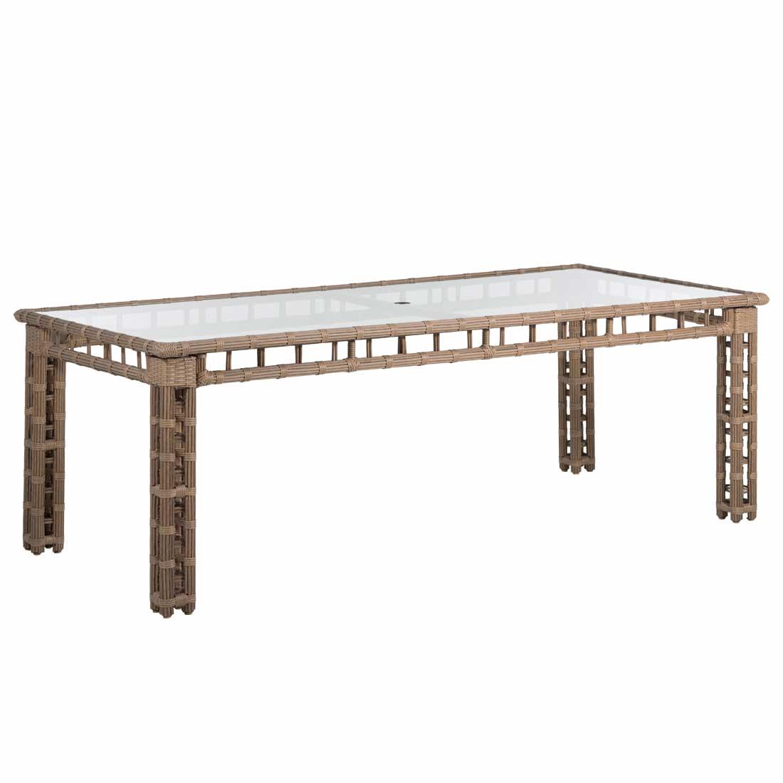 Newport Rectangular Dining Table