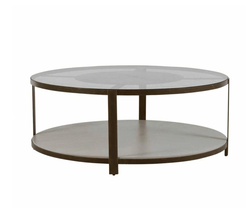 Marvin Coffee Table santa barbara design center