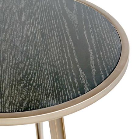Cassidy Side Table santa barbara design center-