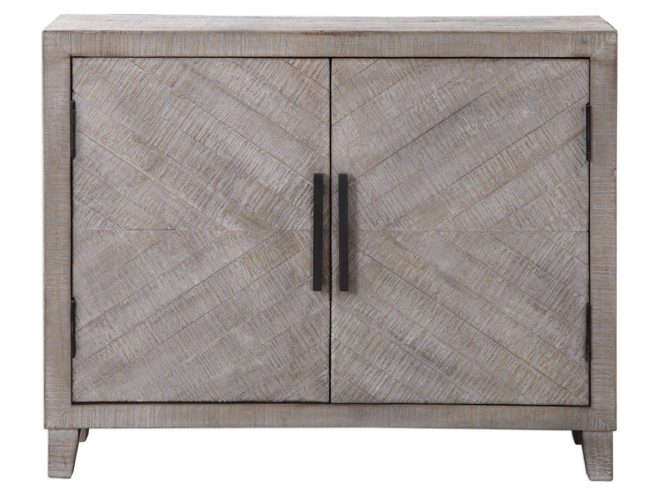 Adalind Accent Cabinet santa barbara design center-