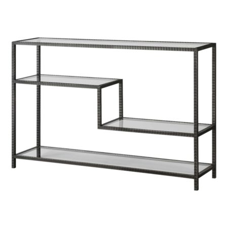 Leo Console Table santa barbara design center-