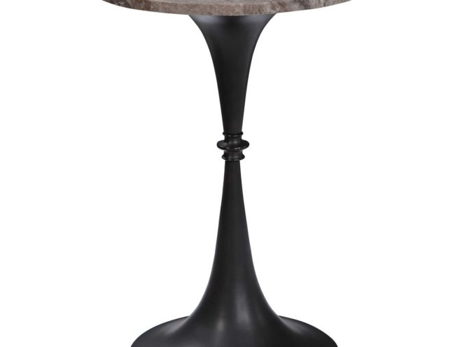 Brenton Accent Table Santa Barbara Design Center -