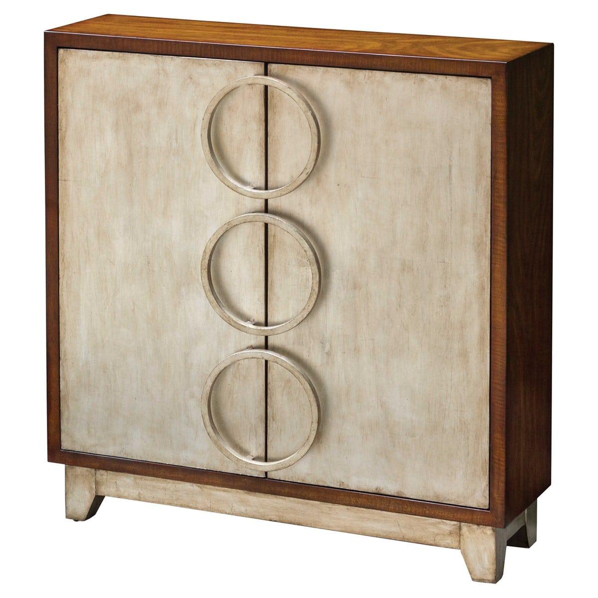 Jacinta 2 Door Cabinet santa barbara design center-