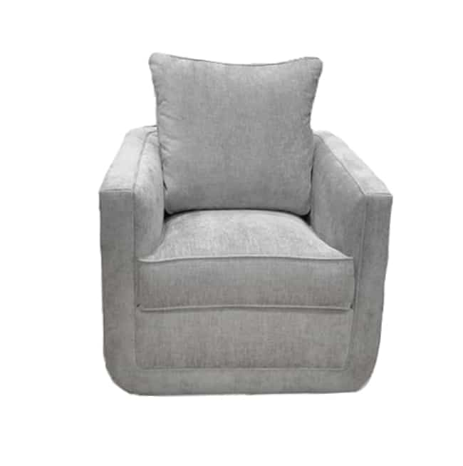 Esteron Swivel Chair x2 santa barbara design center-
