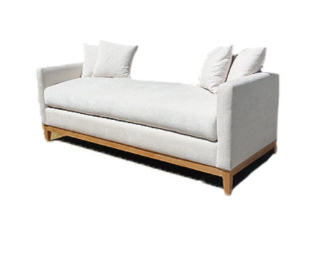 Montecito Day Bed Santa Barbara design center -