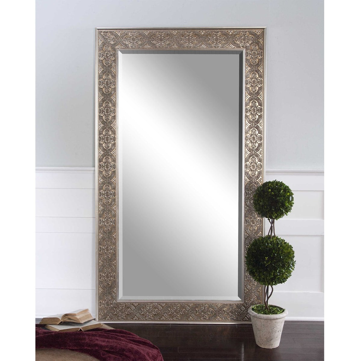 Villata Mirror santa barbara design center 34392-1