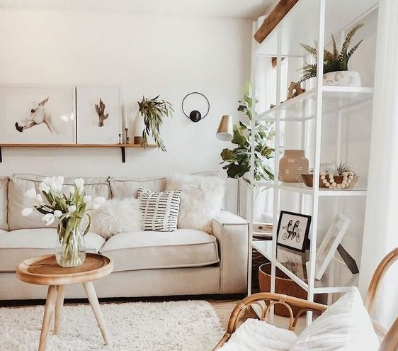 The Perfect Scandinavian Look For Your Home !