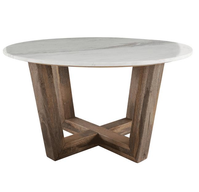 Luna Coffee Table santa barbara design center 34989-