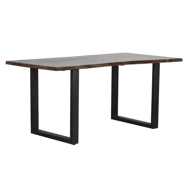 "70"" Deven Dining Table santa barbara design center -"