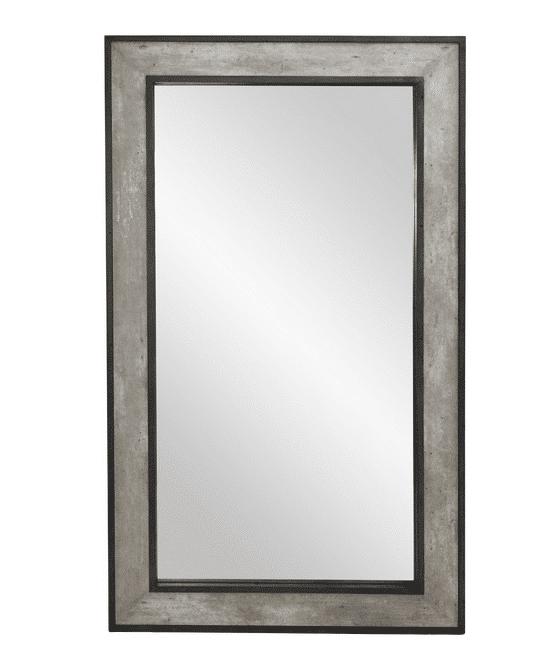 Weber Floor Mirror