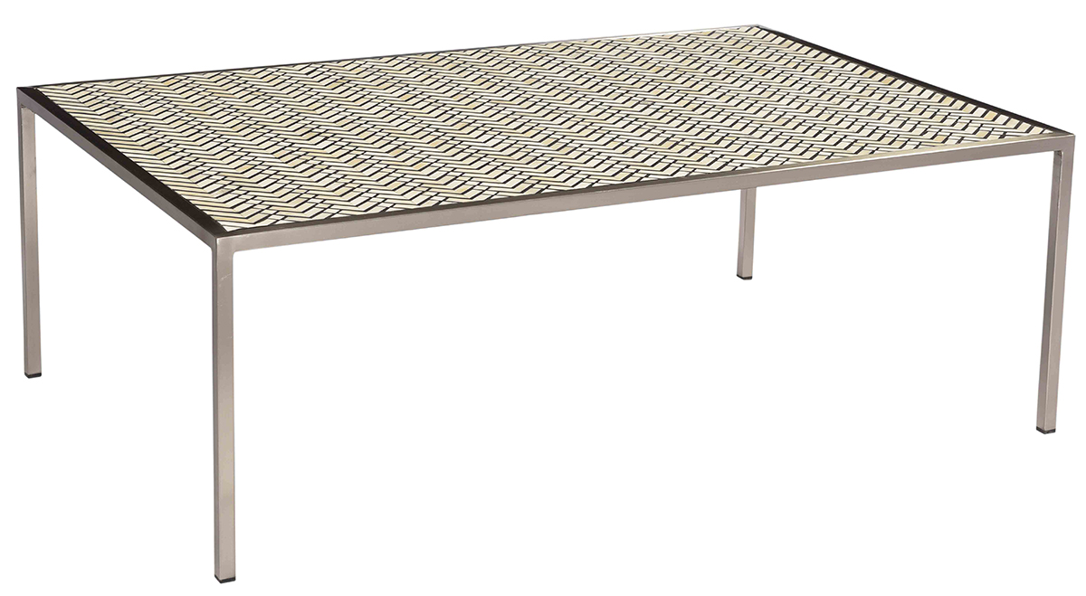 Ray Coffee Table
