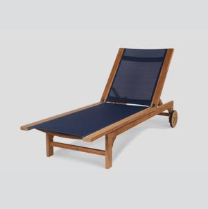 Elings Chaise Lounge santa barbara design center -