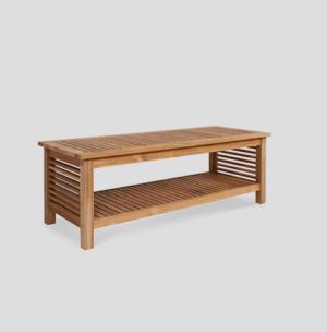 Montecito Coffee Table santa barbara design center -