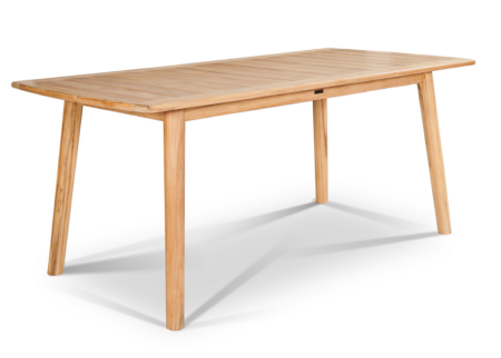 Rectangle Dining Table santa barbara design center -
