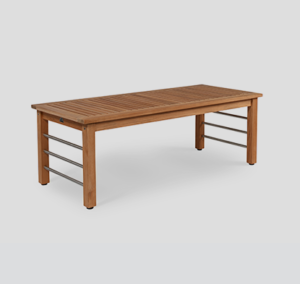 Sol Coffee Table santa barbara design center -