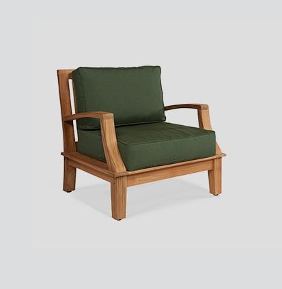 Arroyo Club Chair santa barbara design center -
