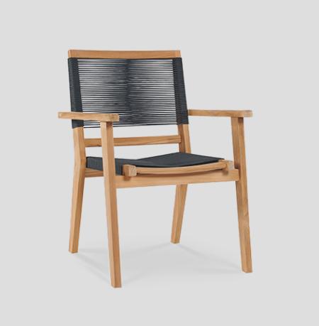 Olly Arm Chair santa barbara design center-