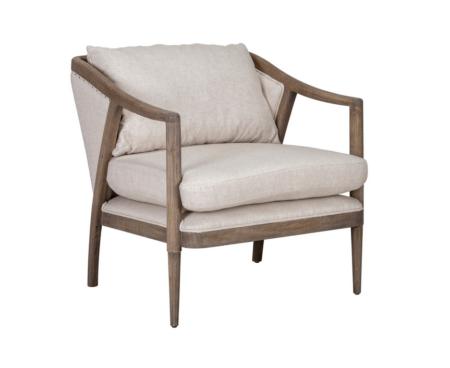 Sav Accent Chair santa barbara design center -