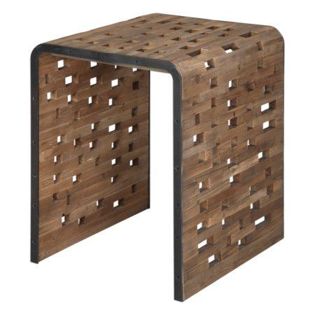 Crilet End Table santa barbara design center -