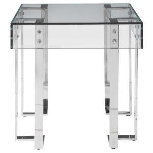 Spliz Side Table santa barbara design center -