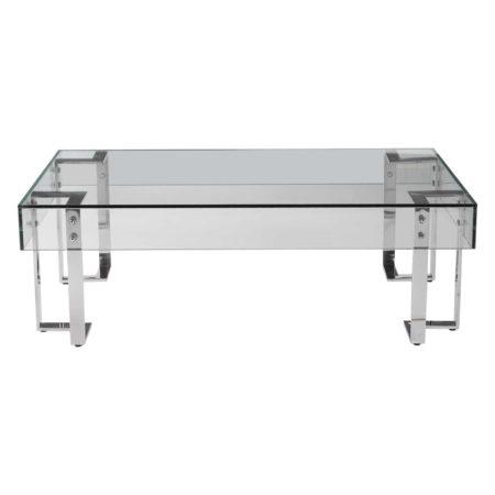Spliz Coffee Table santa barbara design center -