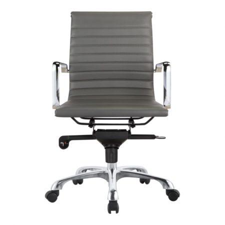 Ozzie Low Back Office Chair santa barbara design center -