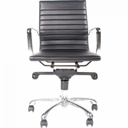 Ozzie Low Back Office Chair