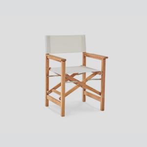 Director Chair santa barbara design center-