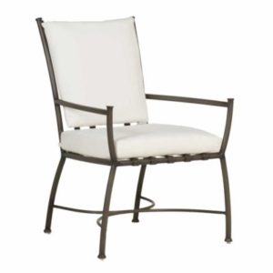 Majorca Arm Chair santa barbara design center -