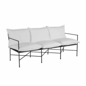 Italia Sofa santa barbra design center -