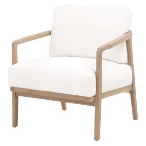Hirly Club Chair santa barbara design center -