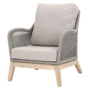 Loom Club Chair santa barbara design center -