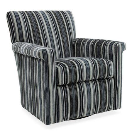 Bell Swivel Chair