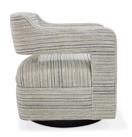 Masie Swivel Chair santa barbara design center -
