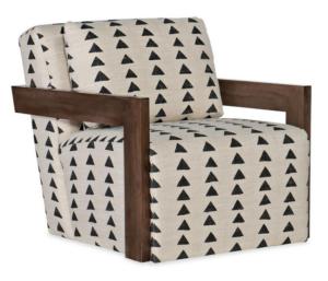 Carsin Swivel Chair santa barbara design center -1
