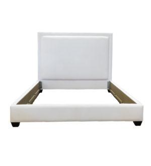 Montecito King Headboard Set santa barbara design center -