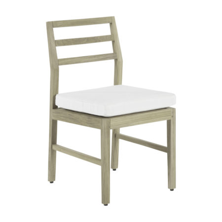 Santa Barbara Teak Side Chair