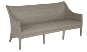 Athena Woven Sofa