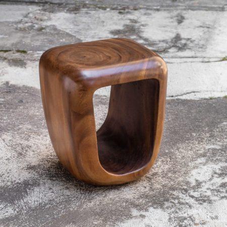 Kube Side Table santa barbara design center -