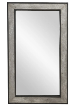 Willy Floor Mirror Santa Barbara Design Center -