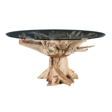 "Wilbert Dining Table 60"" santa barbara design center -"