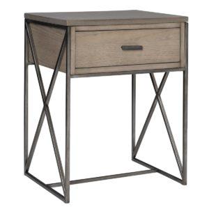 Carter Side Table santa barbara design center -41